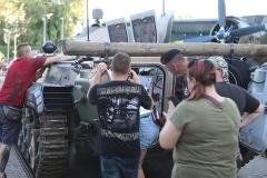 Bojowy Wóz Piechoty - BWP-1
