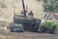 Czołg T72