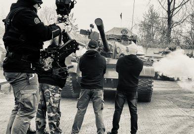Punk-rock i czołgi!